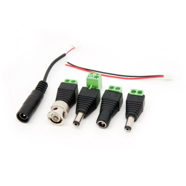 Power converter 6 in 1 pack