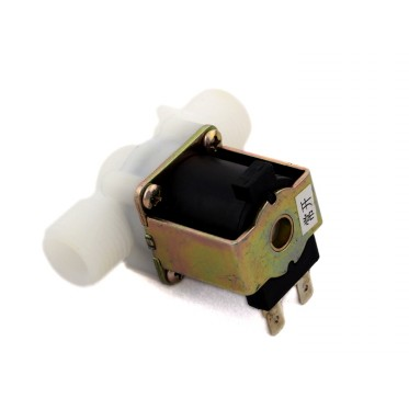 G1/2 Electric Solenoid Valve (Normally Open)