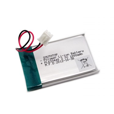 RF Explorer Replacement Battery