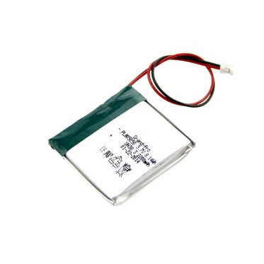 Polymer Lithium Ion Battery - 2200mAh 3.7V