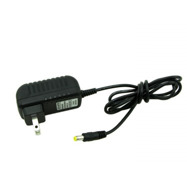 Wall Adapter Power Supply - 5VDC 2A