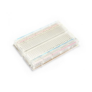 Bread board Clear - 8.2 x 5.3cm