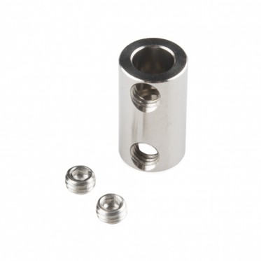 "Shaft Coupler - 1/4"" to 5mm"