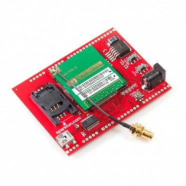 SM5100B Evaluation Board