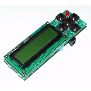 Terminal Development Board - LPC2106