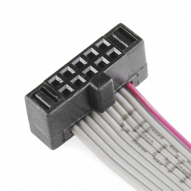 Gadgeteer - Cables (10 pack)