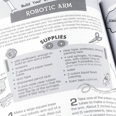 Robotics: Discover the Science and Technology of the Future