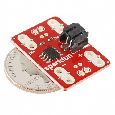MOSFET Power Controller
