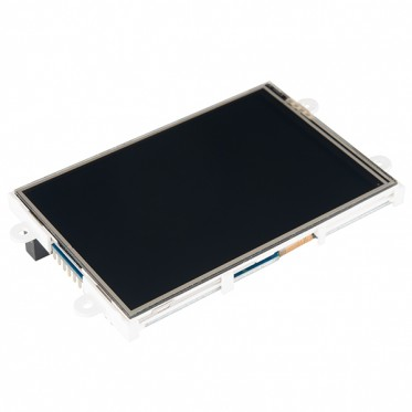 "Raspberry Pi Primary Display Cape - 3.5"" Touchscreen"