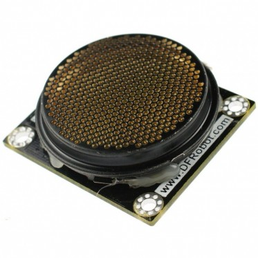 URM05 High Power Ultrasonic Range Finder