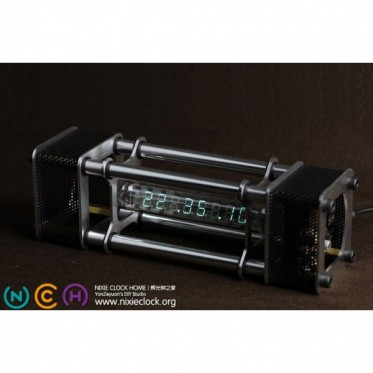 IV-18 VFD Tube Time Clock (Energy Pillar)