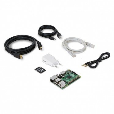 A/V Kit for Raspberry Pi
