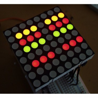 LED Matrix - Dual Color - Medium