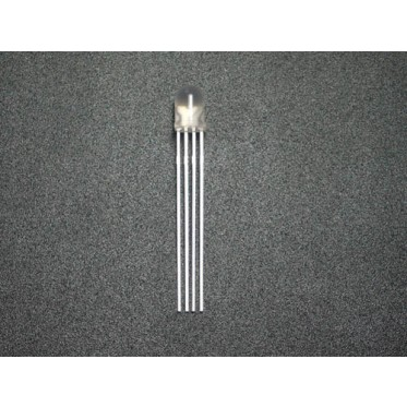 5mm Triple Output LED RGB - Common cathode (20 PCs)