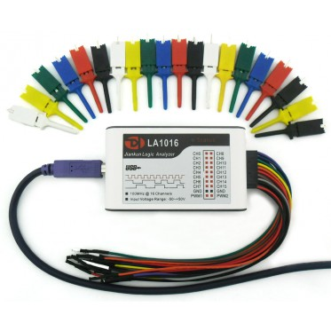 LA1016 Logic Analyzer