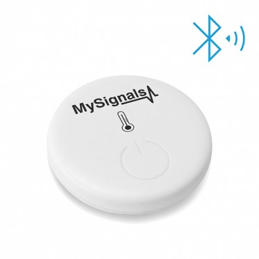 Body Temperature BLE Sensor PRO for MySignals (eHealth Medical Development Platform)