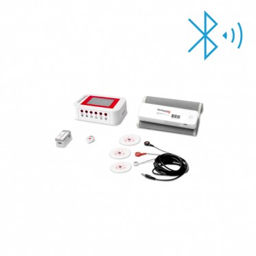 MySignals Heart Monitoring Development Kit [BLE] (Hypertension, Arrhythmia, Tachycardia)