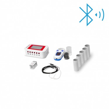 MySignals Respiratory and Breathing Monitoring Development Kit [BLE] (Allergies, Asthma)