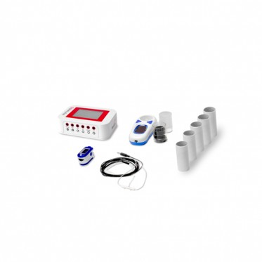 MySignals Respiratory and Breathing Monitoring Development Kit (Allergies, Asthma)