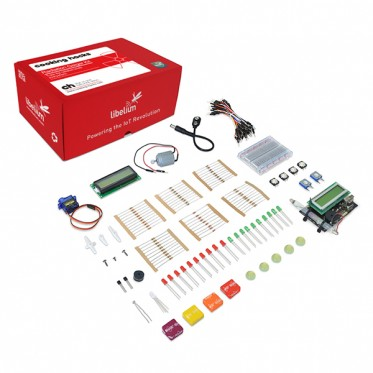 Radiation Geiger Kit