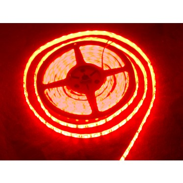 Flexible LED Strip - Red