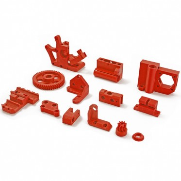 3D Printer Plastic Parts