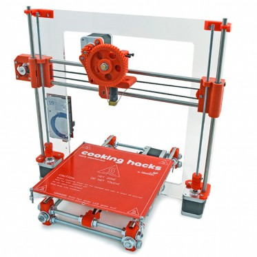 3D Printer Complete Kit - Prusa IT3