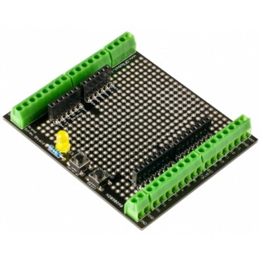 Proto Screw Shield-Assembled (Arduino Compatible)