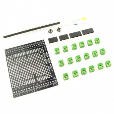 Proto Screw Shield-unassembled (Arduino Compatible)