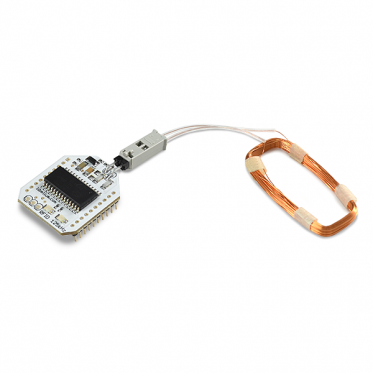 RFID 125 kHz Module for Arduino, Raspberry Pi, Intel Galileo and Waspmote [XBee Socket]