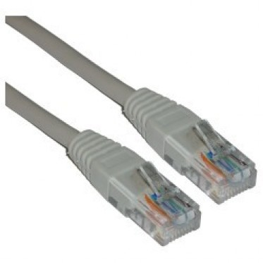 UTP Cat. 5e Ethernet Cable 1m