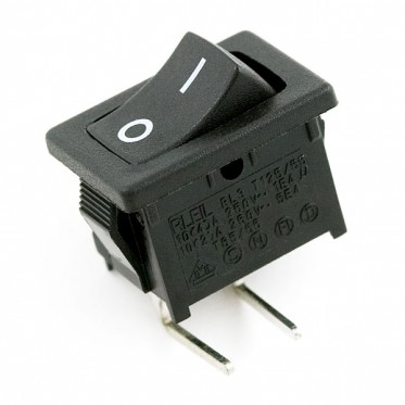 Rocker Switch - Large