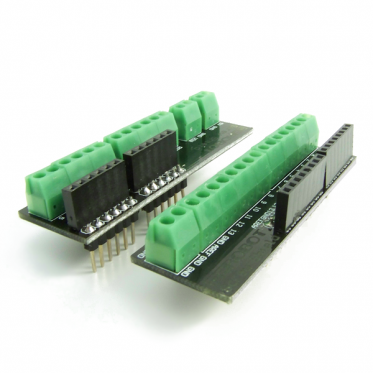 Screw Shield For Arduino