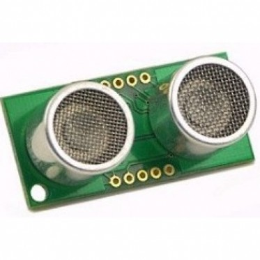 SRF05 ultrasonic sensor
