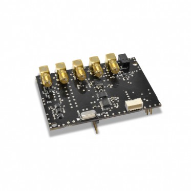 Waspmote Smart Water Ions Sensor Board