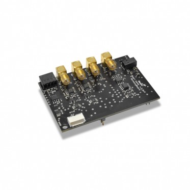 Waspmote Smart Water sensor board