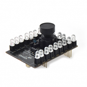 Waspmote Standard Video Camera sensor board