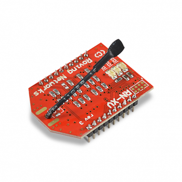 Wifi module for Arduino Roving RN-XVee - XBee compatible [XBee Socket]