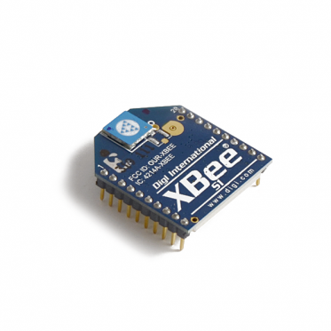 XBee 802.15.4 On Chip Module