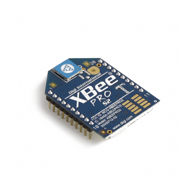 XBee Pro ZB On-Chip Module