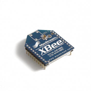 XBee 802.15.4 UFL Module + Pigtail