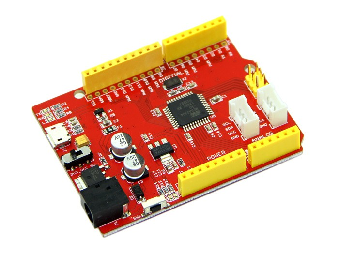 Pulse Width Modulation PWM LED Dimmer Circuit