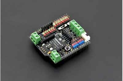 RS485 Shield - Accessories for Raspberry Pi and Arduino