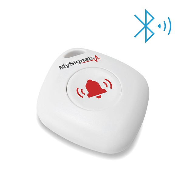 Alarm Emergency Button Ble Sensor Pro For Mysignals