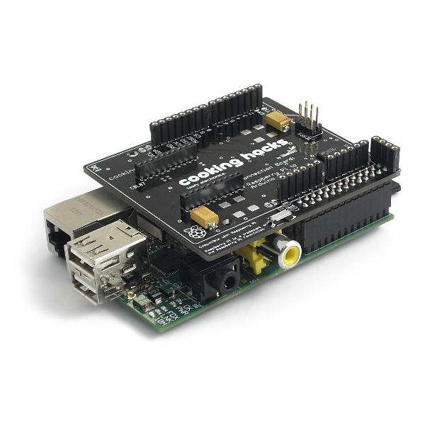 how to connect raspberry pi to macbook