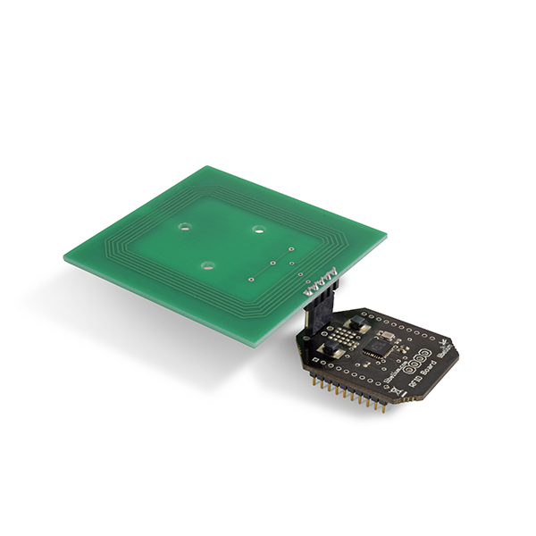 RFID 13 56 MHz Module for Arduino, Raspberry Pi, Intel