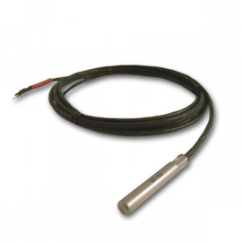 Platinum thermal resistance sensor