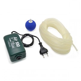 Oxygen Pump 4mm for Open Garden