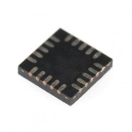 Capacitive Touch Sensor Controller – MPR121QR2