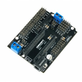 Nano I / O Shield For Arduino Nano